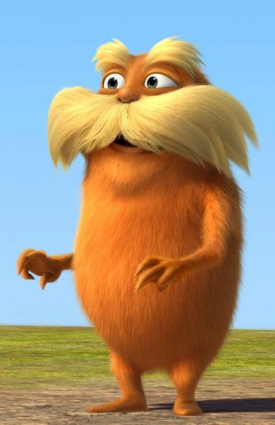 The Lorax (Character) | Dr. Seuss Wiki | FANDOM powered by ...