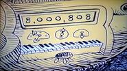 Dr. Seuss's Sleep Book (181)