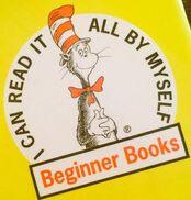 Beginnerbooks