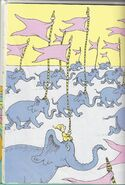 Elephant-flags