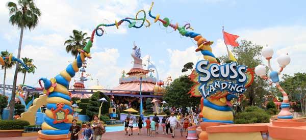 Seuss Landing | Dr. Seuss Wiki | FANDOM powered by Wikia I Am Sam Dr Seuss