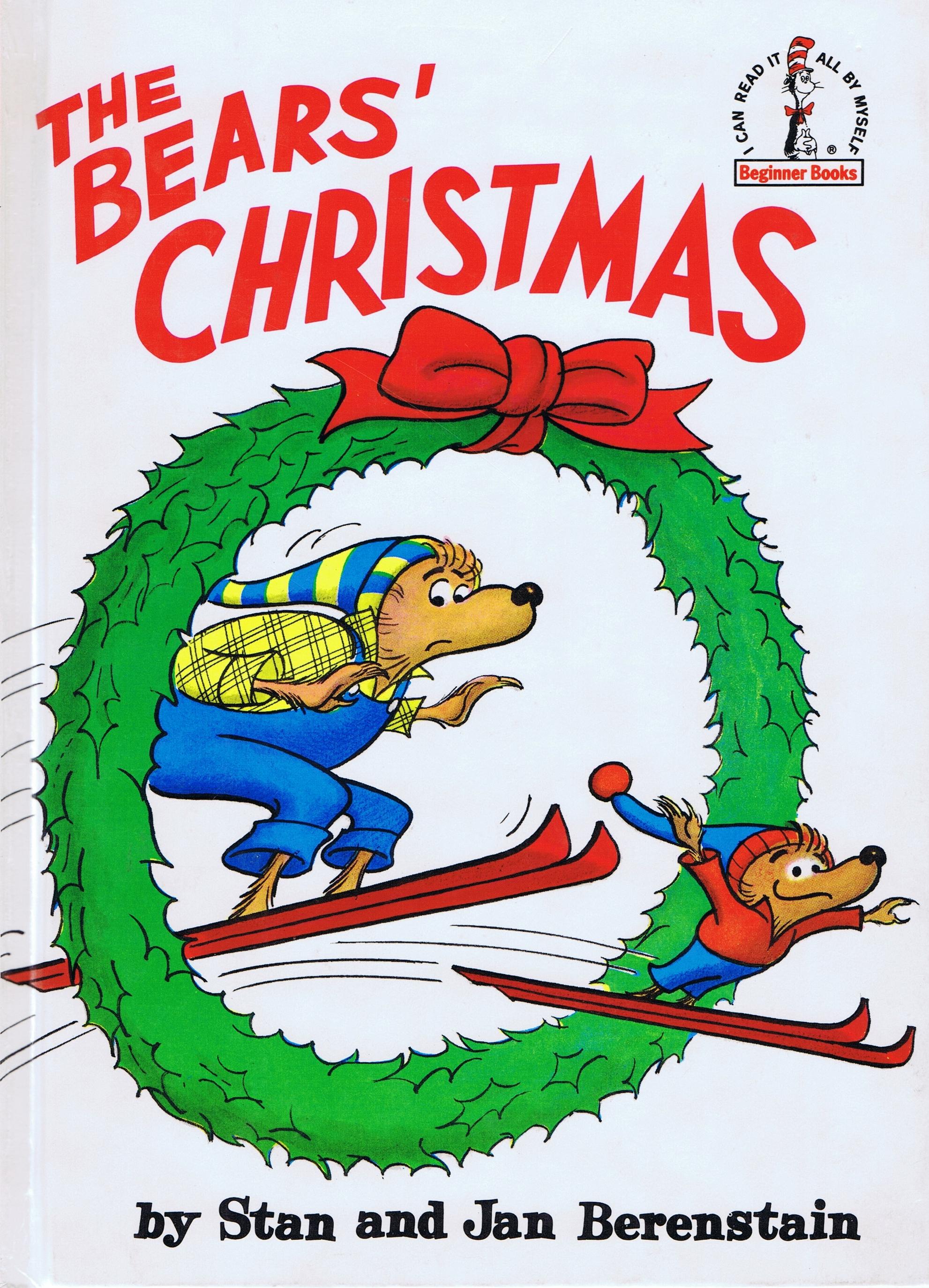 The Bears Christmas | Dr. Seuss Wiki | FANDOM powered by Wikia