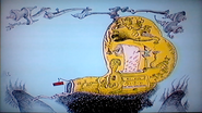 Dr. Seuss's Sleep Book (98)