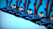 Dr. Seuss's Sleep Book (62)