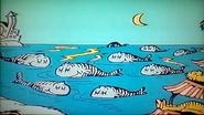 Dr. Seuss's Sleep Book (252)
