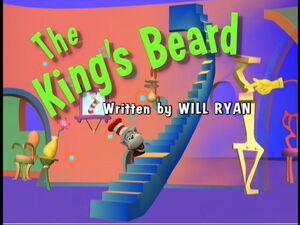 Kingbeard