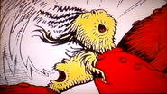 Dr. Seuss's Sleep Book (168)