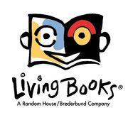 Living books logo