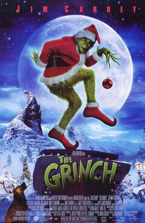 Movie-grinch