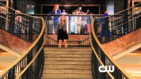 The Carrie Diaries - Goody Two Shoes Preview