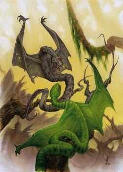 Flying Snake & Deathfang.jpg
