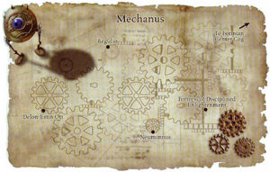 Mechanus