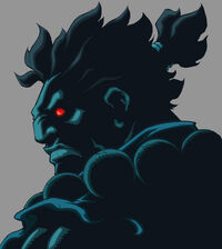 535px-Character Select Akuma by UdonCrew