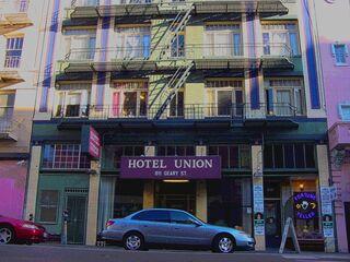 Union Hotel