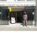 Larkin Street Youth Services (LSYS) - Drop-In - Sutter Street