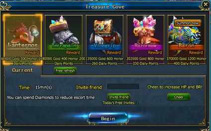 Treasurecove