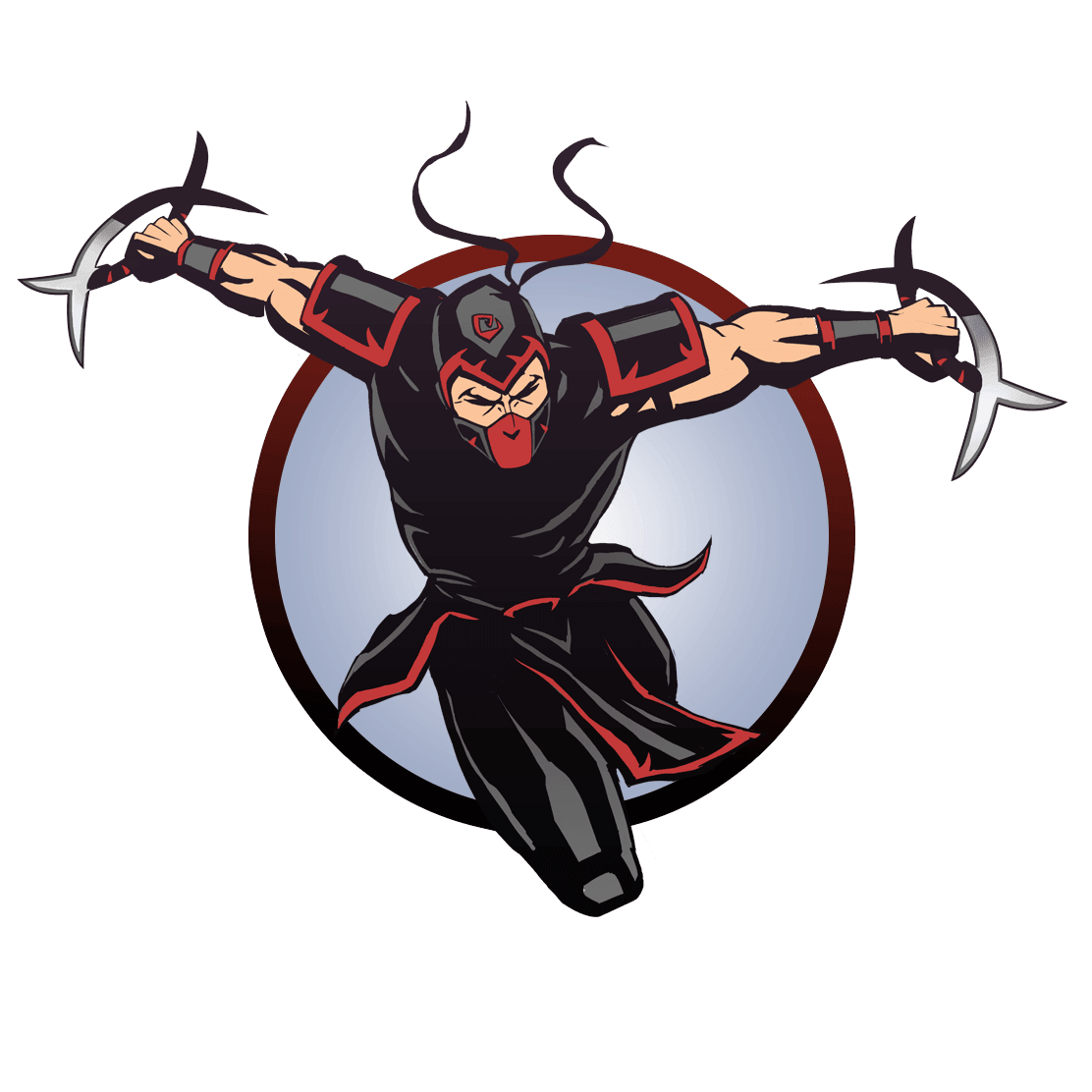 Image - Ninja man crescent knives.png | Shadow Fight Wiki
