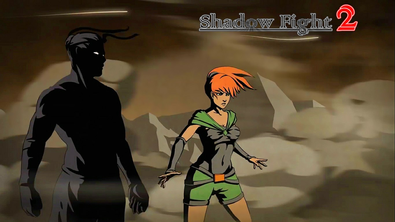 Foto shadow fight ninja hentai sex movie