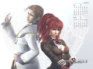 Shadow hearts ii wallpaper
