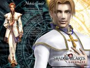 Shadow hearts covenant wallpaper nicolai