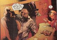 Shadowman comic 1