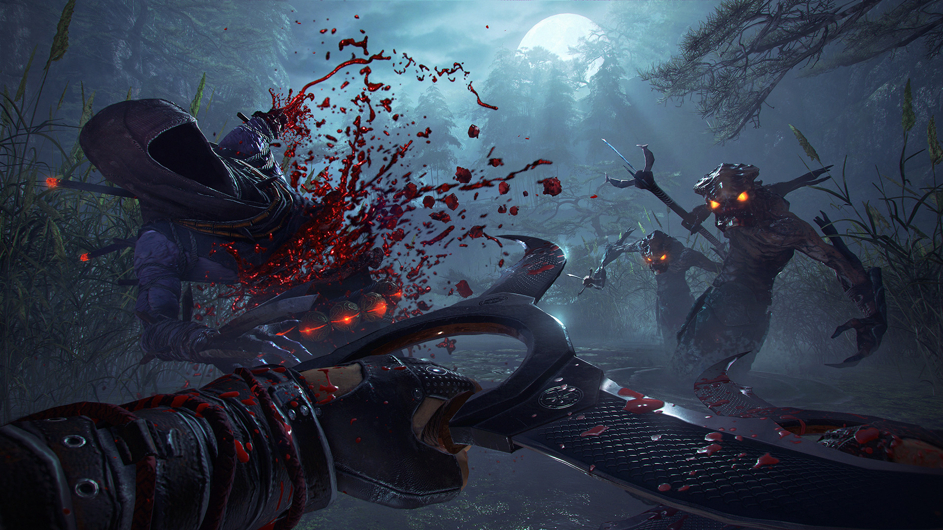 shadow warrior 2 guide
