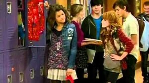 """Shake It Up 1x12 """"Show It Up"""" Promo"""