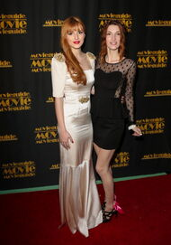 BellaThorne12thMovieGuideAwards(19)