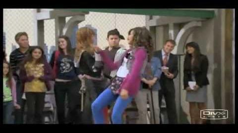 Gunther and Cece Ty and Tinka - According to You-0