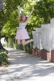 Caroline jump