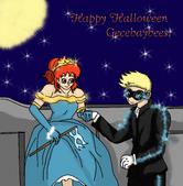 Halloween GeCeBaybees