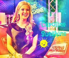 Caroline Sunshine 41