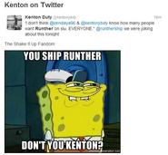 Kenton duty twitter