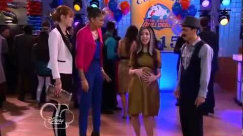 "Shake It Up season 2 episode 21 ""Future It Up"" part 6"