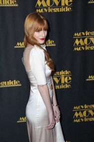 BellaThorne12thMovieGuideAwards(41)