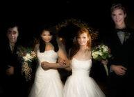 GeCe Reuce Wedding Fanart