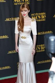 BellaThorne12thMovieGuideAwards(44)