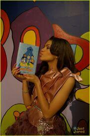 Zendaya-coleman-book-deal