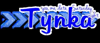 Tynka logo