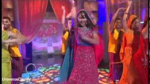 "Shake It Up - ""Aaja Na"" Bollywood Dance (from ""Parent Trap It Up"")"