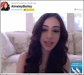 Ainsley Bailey 106