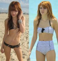 Bella-thorne-Bikini-Comparison