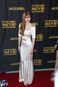 BellaThorne12thMovieGuideAwards(33)