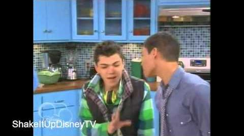 Shake It Up - Party It Up Episode 7 Part 3