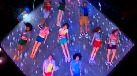 School's Out Performance - Shake It Up