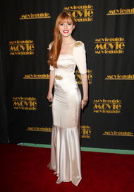 BellaThorne12thMovieGuideAwards(17)