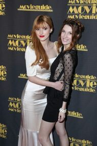 BellaThorne12thMovieGuideAwards(36)