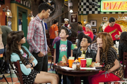 Shake It Up Up and Away 13