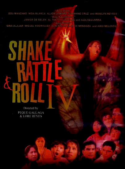 Shake Rattle & Roll 4 (1992)