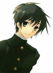 Sakai Yuji